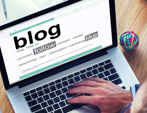 Professional Blog Creation